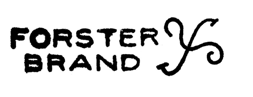 FORSTER BRAND